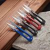 Sharp Steel ScissorsPT-Q001-1