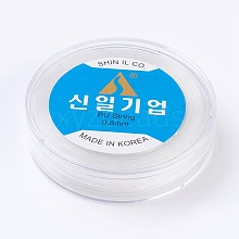Korean Elastic Crystal Thread EW-F008-0.8mm