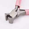 45# Carbon Steel Jewelry PliersPT-L004-31-3