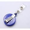 Plastic Retractable Badge ReelHJEW-H012-4-2