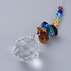 Chandelier Suncatchers PrismsAJEW-G025-D02-3
