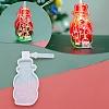 DIY Christmas Lights Silicone MoldsDIY-P028-10-2