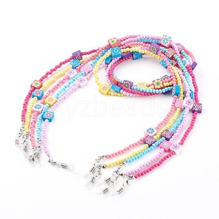 Eyeglasses ChainsAJEW-EH00339-1