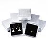 Cardboard Jewelry BoxesCBOX-S018-08F-2