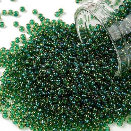 TOHO Round Seed BeadsSEED-JPTR11-0242-1