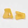 Acrylic Shank ButtonsX-BUTT-E028-M-2