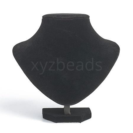Acrylic Necklace Display StandNDIS-XCP0001-01-1