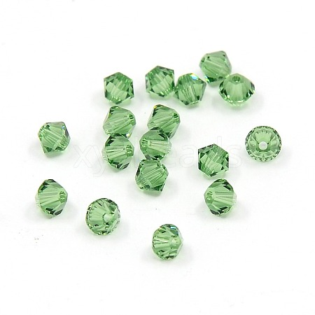 Austrian Crystal Beads X-5301-4mm360-1