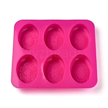 DIY Food Grade Silicone Molds AJEW-WH0021-34
