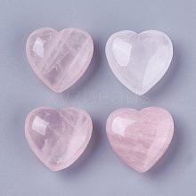 Natural Rose Quartz Beads G-O174-13