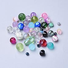 Glass Beads GLAA-XCP0004-01